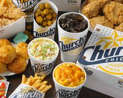 Church's Chicken (415 South Elm Place)