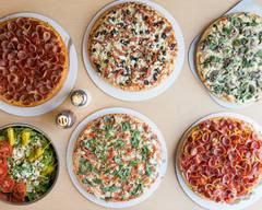 Bexley Pizza Plus