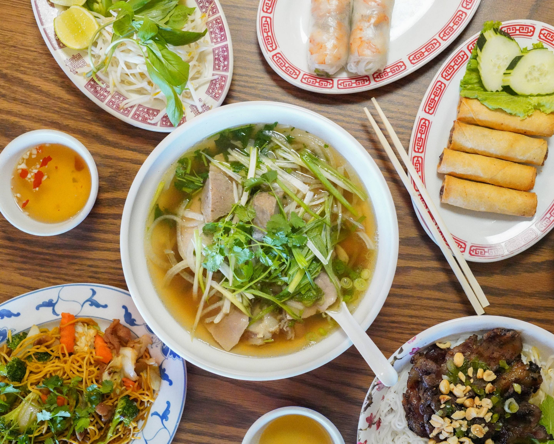 Order Pho 89 Restaurant Delivery Online Fresno Menu Prices Uber Eats