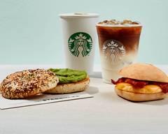 Starbucks (2103 N. Hall Street)