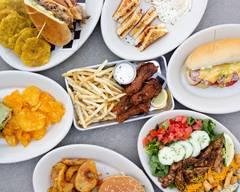 Caribbean Joe's Cafe