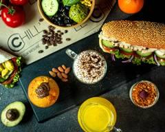 Le Chill Sandwich & Coffee