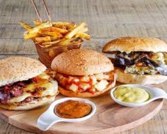 Authentique Burger - Chelles