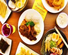 Sunshine Hawaiian BBQ & Ramen