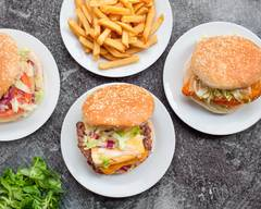 Home Burger Grill Hamburgueria