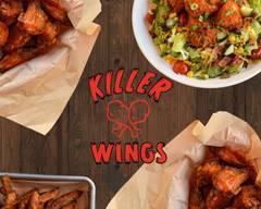 Killer Wings (Tempe)
