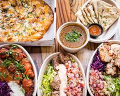 Madar: Afghan Fusion Street Food