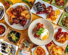 コリアンキッチンフォーク Korean Kitchen FORK