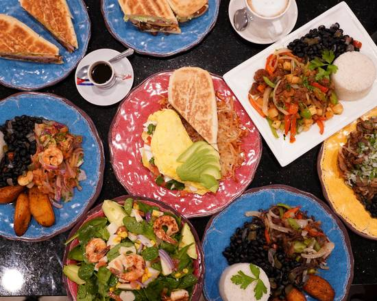 Cafecito (Gold Coast)