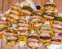 JACK Premium Burgers Centrum