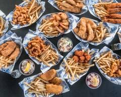 Ivar's Seafood Bar (James Center)