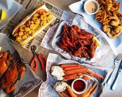 Cajun Heroes Seafood Boil & Po'boys