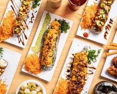 Sushikigo&variety