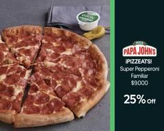 Papa John's Pizza - Chillán