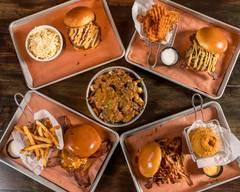 Babylon Burger Bar