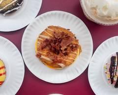 Duck Donuts (11703 Huebner Rd Ste 113)