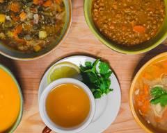 Soup Culture Poznań