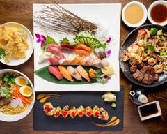 Wasabi Japanese Sushi & Steakhouse