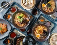 In Ramen-Asian Street Eatery