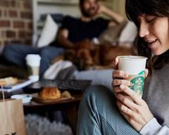 Starbucks (Mariano Escobedo)