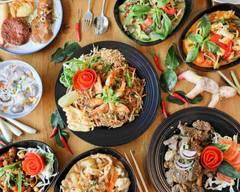 Nok Nok Thai Food