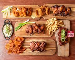 The Wing Experience (3400 E. Colonial Dr.)