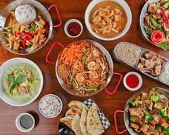 Nou Thai restaurant