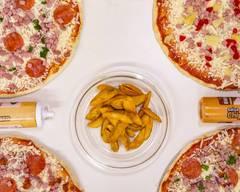 Pizzas Venecia Vallarta