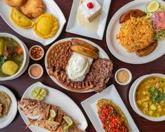 Las Delicias Colombianas (Hyde Park)
