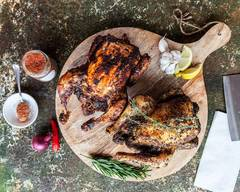 Chef pollo