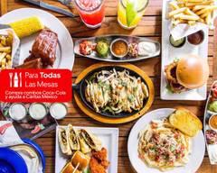 Chili's (Aguascalientes Altaria)