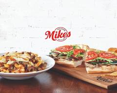 Mikes (Bouvier)