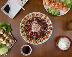 Kozan Sushi - Bauru