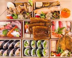 鮨 一高 sushi ichitaka