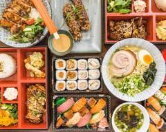 Tokyo Sushi Kitchen Central Plaza