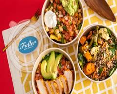 Fuller Bowls - Hollywood
