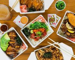 Kiku Japanese Steakhouse