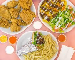 Royal Halal Chicken & Biscuit