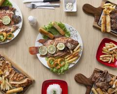 Cantina E Restaurante Tio João - Marmitex - Pizza