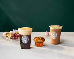 Starbucks (Bristol & Warner)