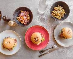 Bistro Burger - Montorgueil