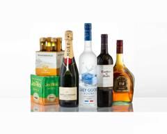 Bonanza Liquor Market