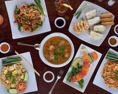 Tasty Thai Restaurants