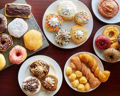 Giggle Monsters Craft Donuts