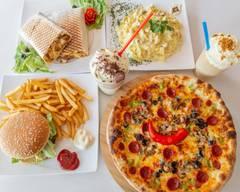 La Casa Del Pizza