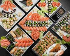 Fanáticos por Sushi