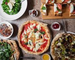 Gatto Wood Oven Pizza