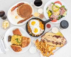 Lester's Diner (Sunrise)