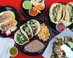 Tacos La Villa Mexican Grill (1501 S. Union Ave)