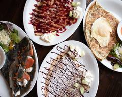 La Crepe Bakery and Cafe